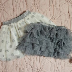Other - ❤Cute 2pc Skirts❤